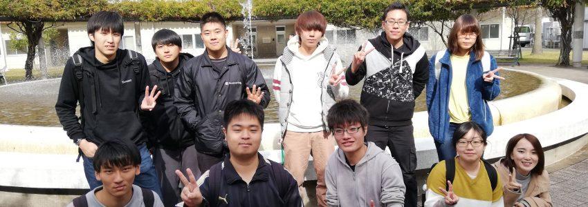 学生委員会です( ̄▽ ̄)
